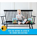 Ditty Bird Baby Sound Book: Action Songs