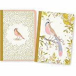 Little Notebooks Tinou