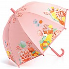 Flower Garden Umbrella