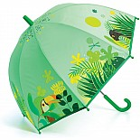 Umbrella Tropical Jungle