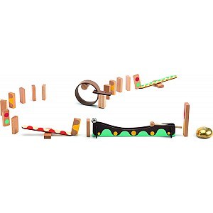 Construction Gallery Zig & Go  25 Pcs