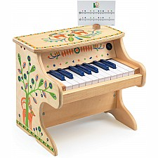 Animambo Electronic Piano 18 Keys