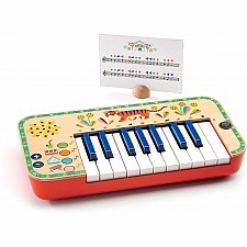 Animambo Synthesizer