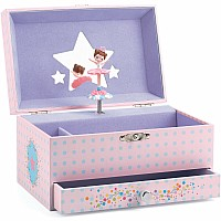 Musical Boxes Cases - The Ballerina's Tune