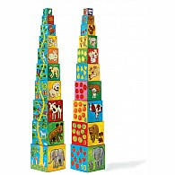 Blocks & Towers My Friends Blocks