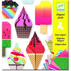 Origami Sweet Treats