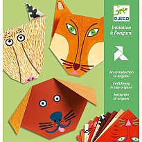 Petit Gifts - Origami Animals