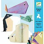 Petit Gifts - Origami Polar Animals