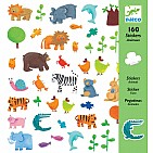 Petit Gifts - Stickers Animals