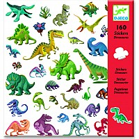 Petit Gifts - Stickers Dinosaurs