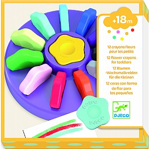 Art Supplies 8 Felt Tips Le Petit Artist