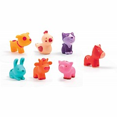 Blocks & Towers Troopo-farm animals