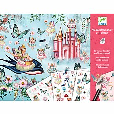 Petit Gifts - Transfers In Fairyland