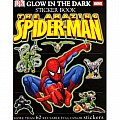 Glow-in-the-dark Spider-man
