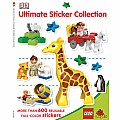 Lego Duplo Ultimate Sticker Collection