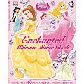 Disney Princess Enchanted Ultimate Sticker Book
