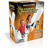 Jr Glow Stomp Rocket