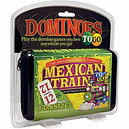 Mexican Train To GO