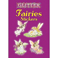 Glitter Fairies Stickers