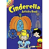 Little Activity Book: Cinderella Activity Book