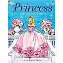 Princess Coloring Book