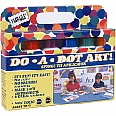 Do-A-Dot Art Markers 6-pk in Rainbow Colors