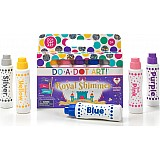 Do-a-Dot Royal Shimmers Dot Markers