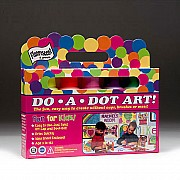 Do A Dot Markers Fluorescent 5