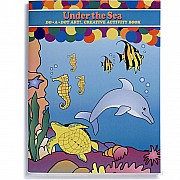 Do A Dot Sea Animals Book
