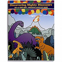 Discovering Mighty Dinosaurs
