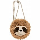 Sloth Crossbody Purse