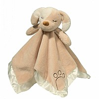 Lil' Snuggler  - Tan Puppy 12""