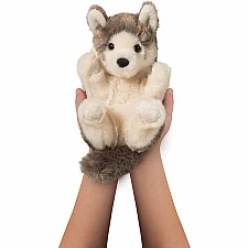 Wolf Lil' Handful