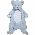 BLUE  BEAR SSHLUMPIE