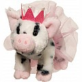 Loretta Pig W/Crown