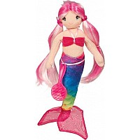 Arissa Rainbow Mermaid
