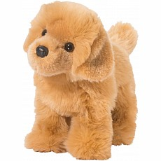 Chap Golden Retriever 10""