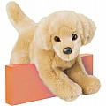 Douglas Cuddle Toy: 1881 Golden Retriever - Sandi