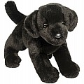 Douglas Cuddle Toy: 1883 Black Labrador - Brewster
