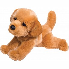 Felix Golden Retriever Floppy 12""