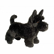 Black Scottie
