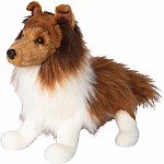 Whispy Sheltie