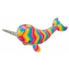 Rainbow Large Narwhal