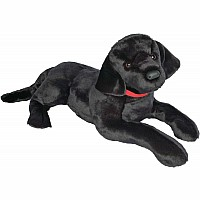 Dickens Black Lab