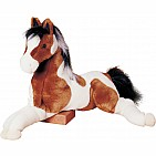 Natches Paint Horse 27 Inch