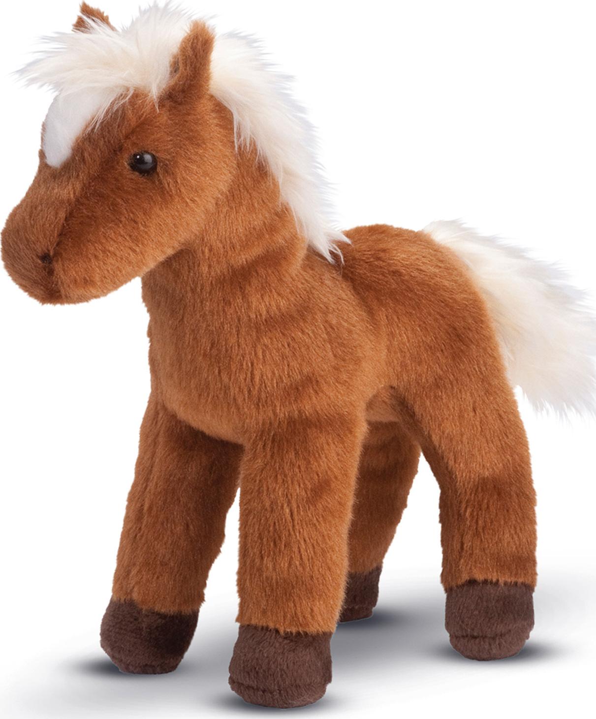 Mr. Brown Chestnut Horse - Stevensons Toys - photo#1