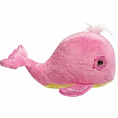 WHIMSEY PINK WHALE