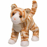 Hal Orng Striped Cat