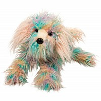 Jaxton Rainbow Dog