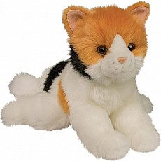 Connie Calico Cat 14""